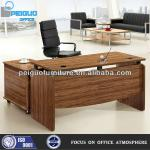 PG-13B-14A, Practical wooden office table