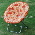 colorful big folding chair-