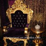 Modern Royal Wedding Noble Chair XYM-H82-XYM-H82 Royal Chair