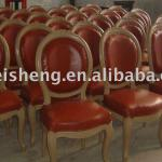wooden hotel chair,dining chair-DF3