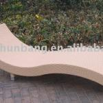 Outdoor Rattan Furniture Sun Beach Bed/HB51.9131-HB51.9131