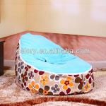 printed pattern sofa baby bean bag with filling-GBB-330,GBB330