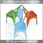 Topchina Colorful Vintage Tolix a Chair-TTC-001
