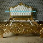 Mahogany Furniture - Bedroom French Furniture of bed French furniture style.-Bedroom Furniture of bed french furniture