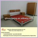 Double Iron Beds-QHX-TC013