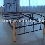 xinfa BED127 metal single bed-BED127,bed127