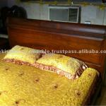Wooden Antique Beds, Rosewood Antique Bed, Wooden Antique Beds Set,Furniture-WBS-225