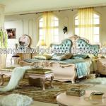 French home furniture bedroom-SHFS-001