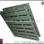 Folding metal bed frame-F-09