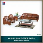 High Quality Hand-made Craft Wooden Sofa Set Designs SJ930-SJ930