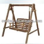 patio swing bench-canho