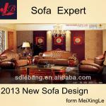 sofa furniture sets-A-09