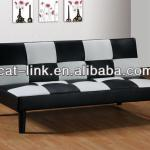 High Quality Classical Fabric Sofa Bed-002B