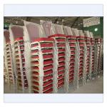 Bulk wholesale stacking chair with 25mm steel tube YC-ZG16-03-YC-ZG16-03