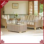 SD European style square elegant living room furniture sets-SDF1269