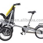 Multifunctional Mother & Baby stroller bike-BT-MYC01