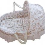 Best Moses Basket-WLC-004