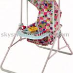 Baby Swing Chair 308 with canopy-308