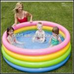 Inflatable MINI Swimming Pool-inflatable baby bathtub