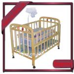 home baby bed with cradle misquito net-T001