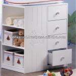 baby furniture , storage with drawer , board furniture-
