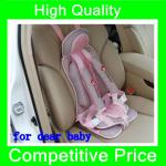 Child car chair safety suspenders child growth car seat baby dining chair bags and gift-E0027