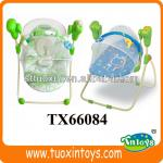 TX66084 electric plastic baby chair-TX66084