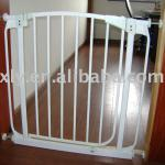 new model fashion baby safety gate-89004