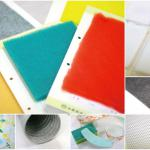 Non-woven fabric for Baby Playpens-