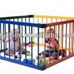TB-C039-5,Wooden baby playpen/wooden baby furniture/wooden baby bed/crib-TB-C039-5