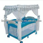 High grade quality deluxe baby playpen-FT-1902