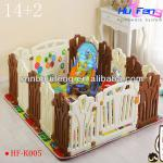 14+2 Babies Playpens For Prices-HF-K005