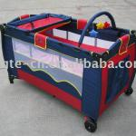 Travel cot-LT-D501C