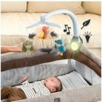 easy baby bed/portable playpen/baby safety playyard/baby playpen baby crib/-Angelcare906