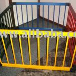 Sell Wooden Playpen-AH-121