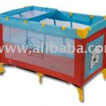 Baby play yard 2008 New Model-PLUS Two 2008