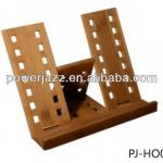 Wooden Cook Book Rack-PJ-HO001B