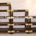 Bamboo Step Rack-