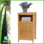 Bamboo Display Cabinets for Sale in LivingRoom-Display Cabinets for Sale