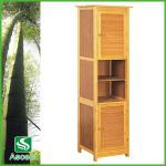 Bamboo Modern Design Clothes Cabinet Wholesale-Modern Design Clothes Cabinet