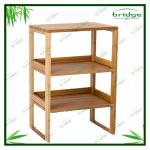 3 tier bamboo furniture bookshelf-EHC131108D