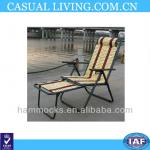 Outdoor leisure reclining chairs-Bamboo tablets