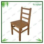 Hot sales bamboo dining chair-EHA140117B