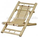 bamboo chair-