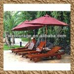 outdoor beach leisure chair-kr7111
