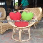 Bamboo egg chair-VSH-F200