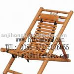 environmental protection natural bamboo chair-chair006