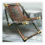 BAMBOO EASY CHAIR-AB004