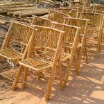 Bamboo Song Chair-