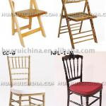 bamboo folding chair-hrbc02